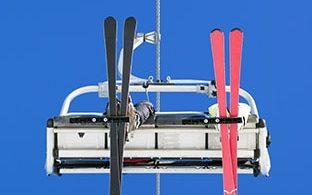 rencontre amoureuse au ski