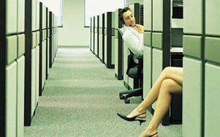 relation au travail