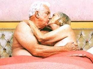 faire l'amour vivre vieux