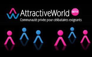 attractive world bons résultats
