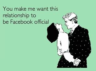 Facebook pour faire des rencontres amoureuses