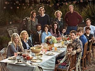 repas de famille, l'enfer du célibataire