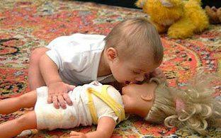 les différentes manières d'embrasser