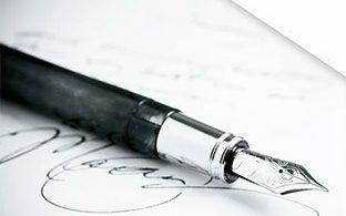 faire des rencontres en écrivant des lettres manuscrites