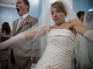 le mariage pourquoi