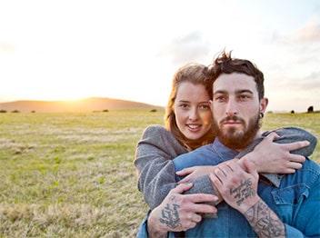 nouveau couple