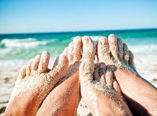 rencontres amoureuses l'été, en vacance