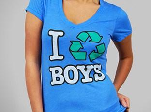 recycler ses ex