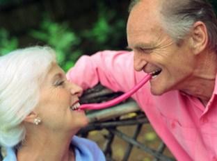 amour vivre vieux