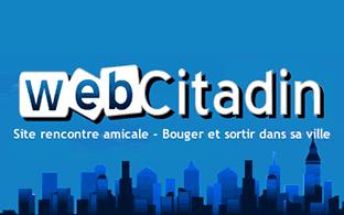 rencontre amicale Webcitadin.com